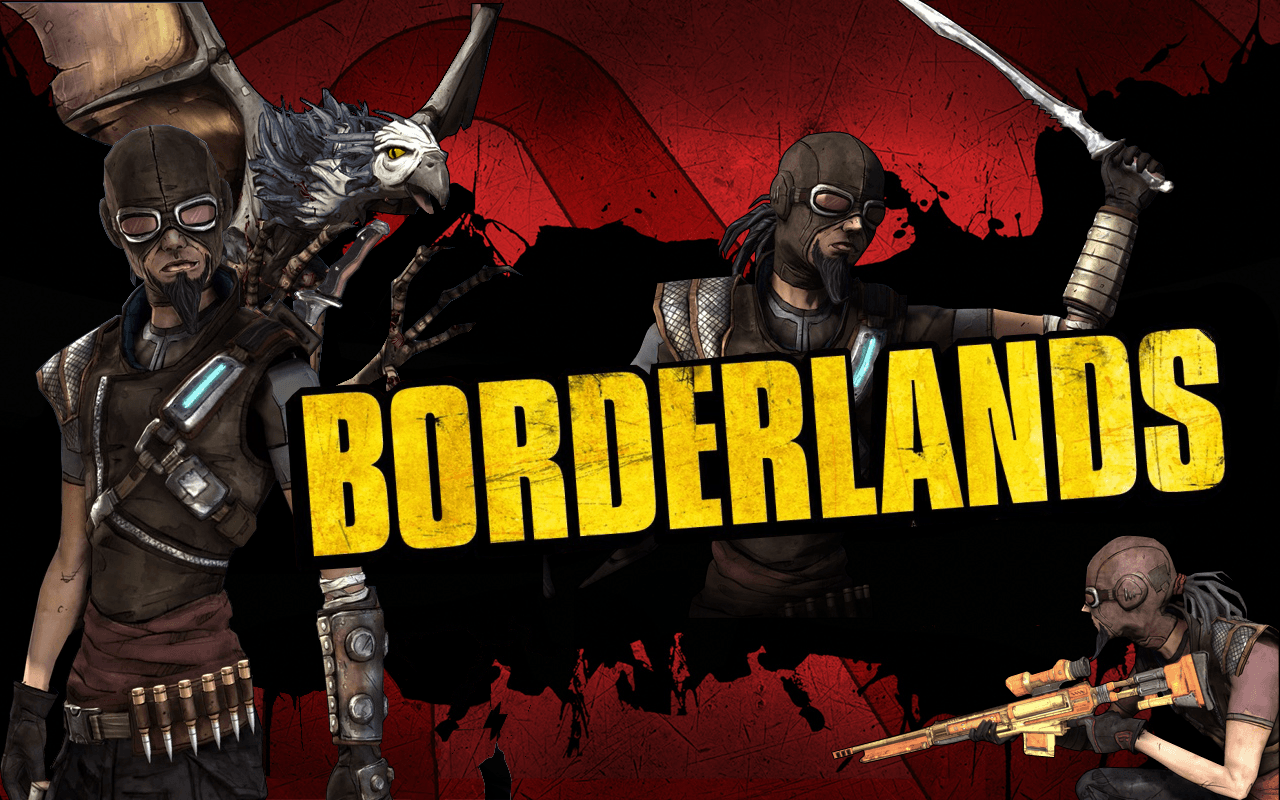 31 Games Desktop Wallpapers – 756471 Borderlands Pics