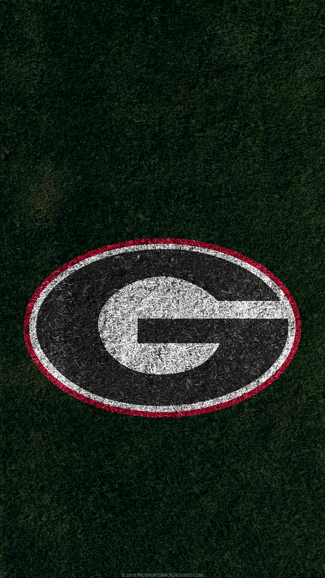 2018 Georgia Bulldogs Wallpapers