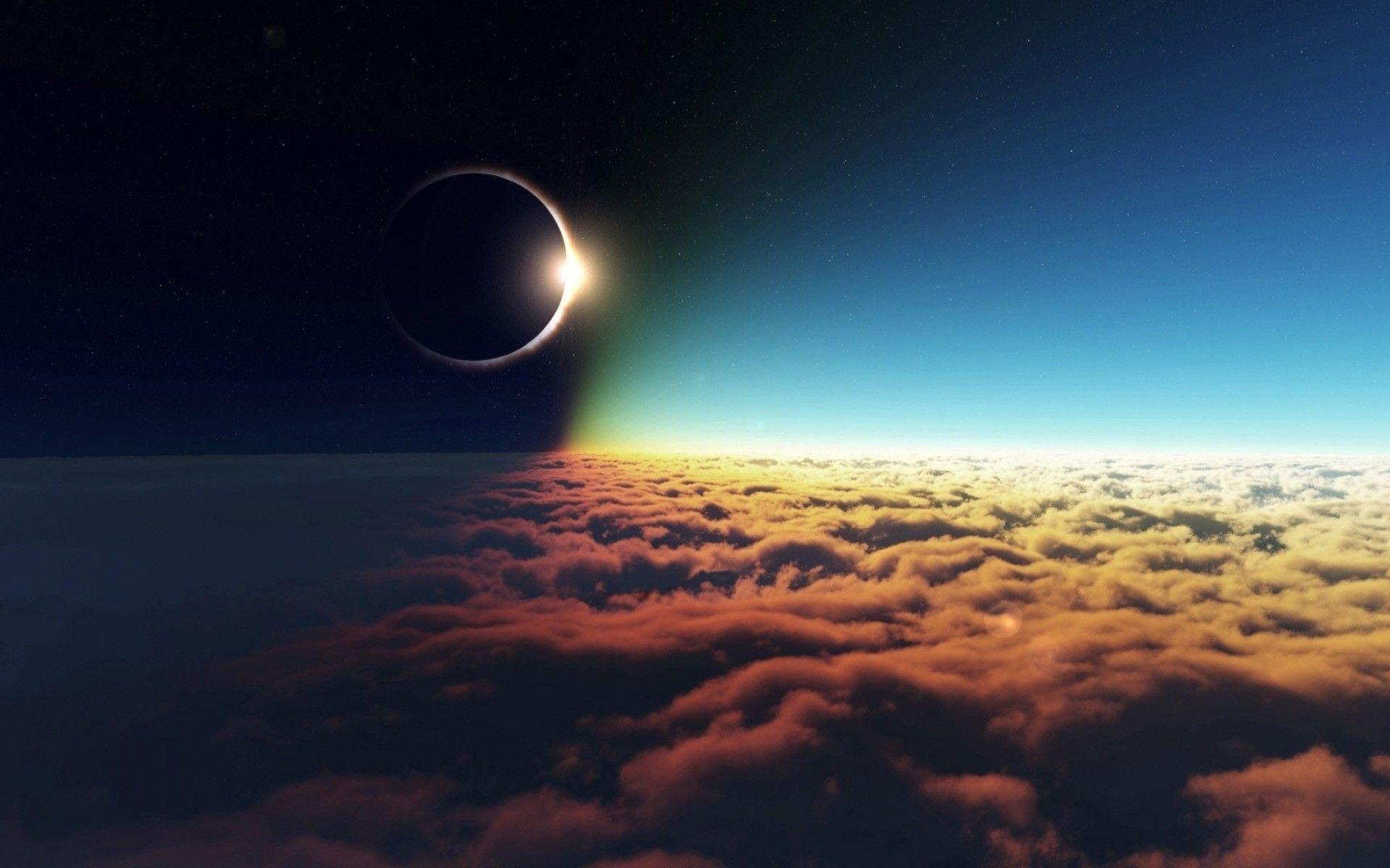 Awesome Solar Eclipse Wallpapers 12884