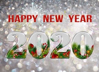 Happy New Year 2020 Pixel Art Wallpapers.jpg