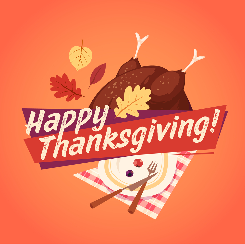 Happy Thanksgiving Day 2019 Wallpapers and Image For Canada