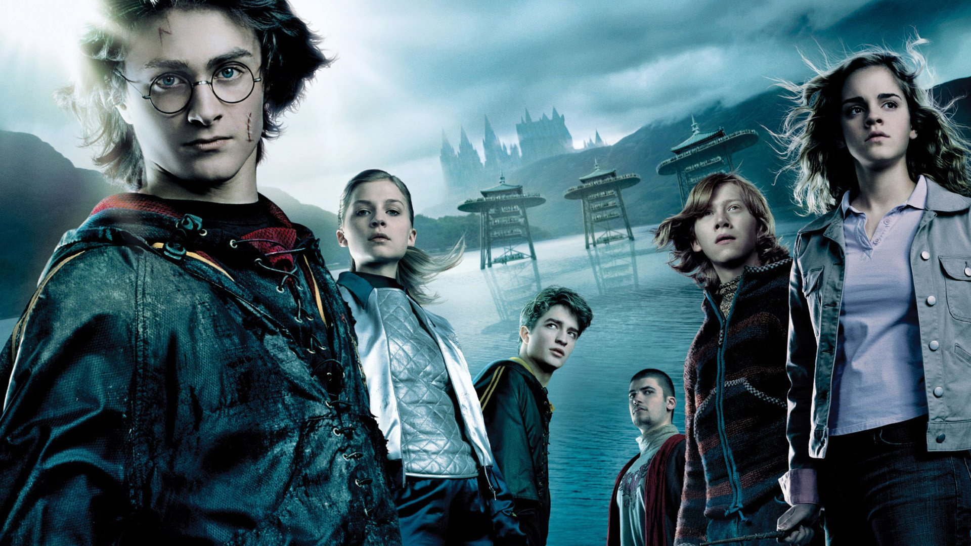 17 Harry Potter and the Goblet of Fire HD Wallpapers