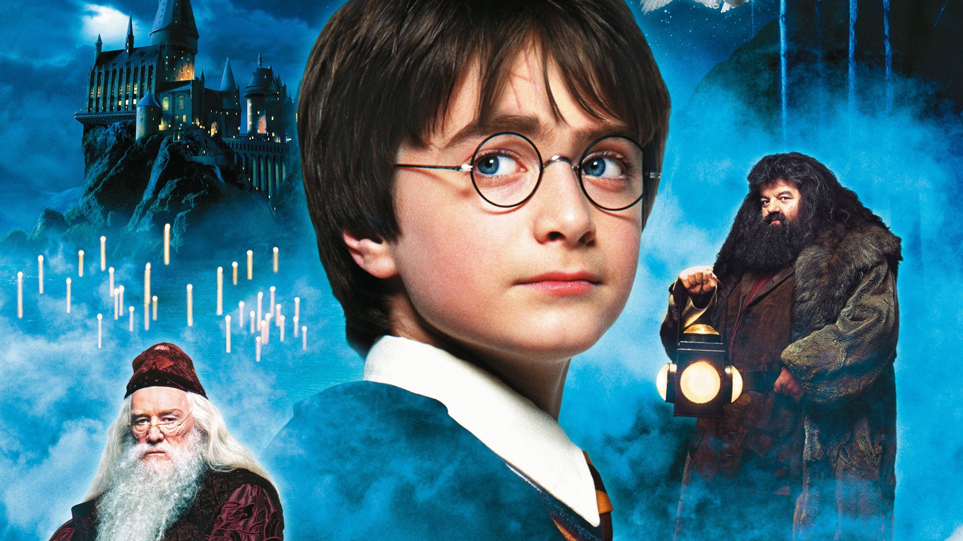 12 Harry Potter and the Philosopher's Stone HD Wallpapers