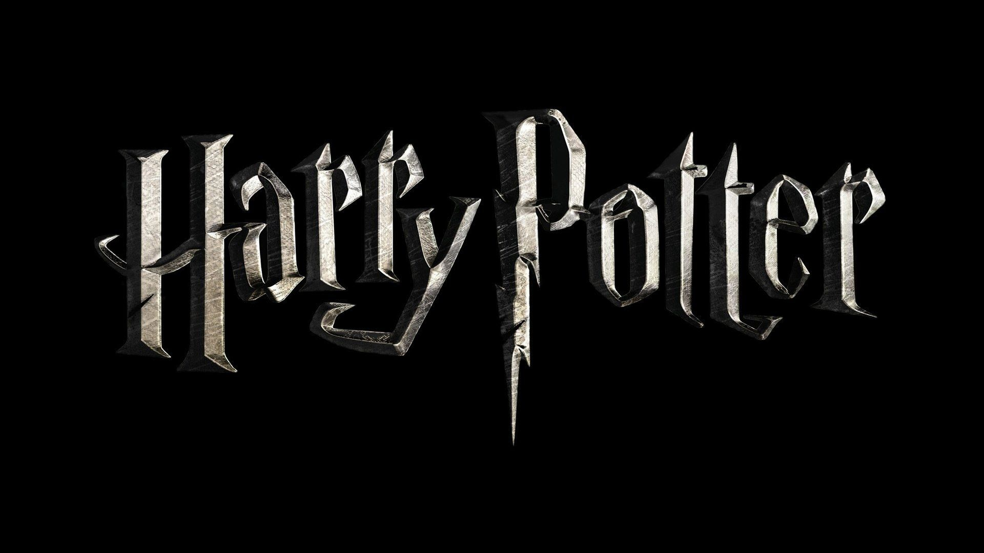 10 Best Harry Potter Logo Wallpapers FULL HD 1920×1080 For PC Desktop