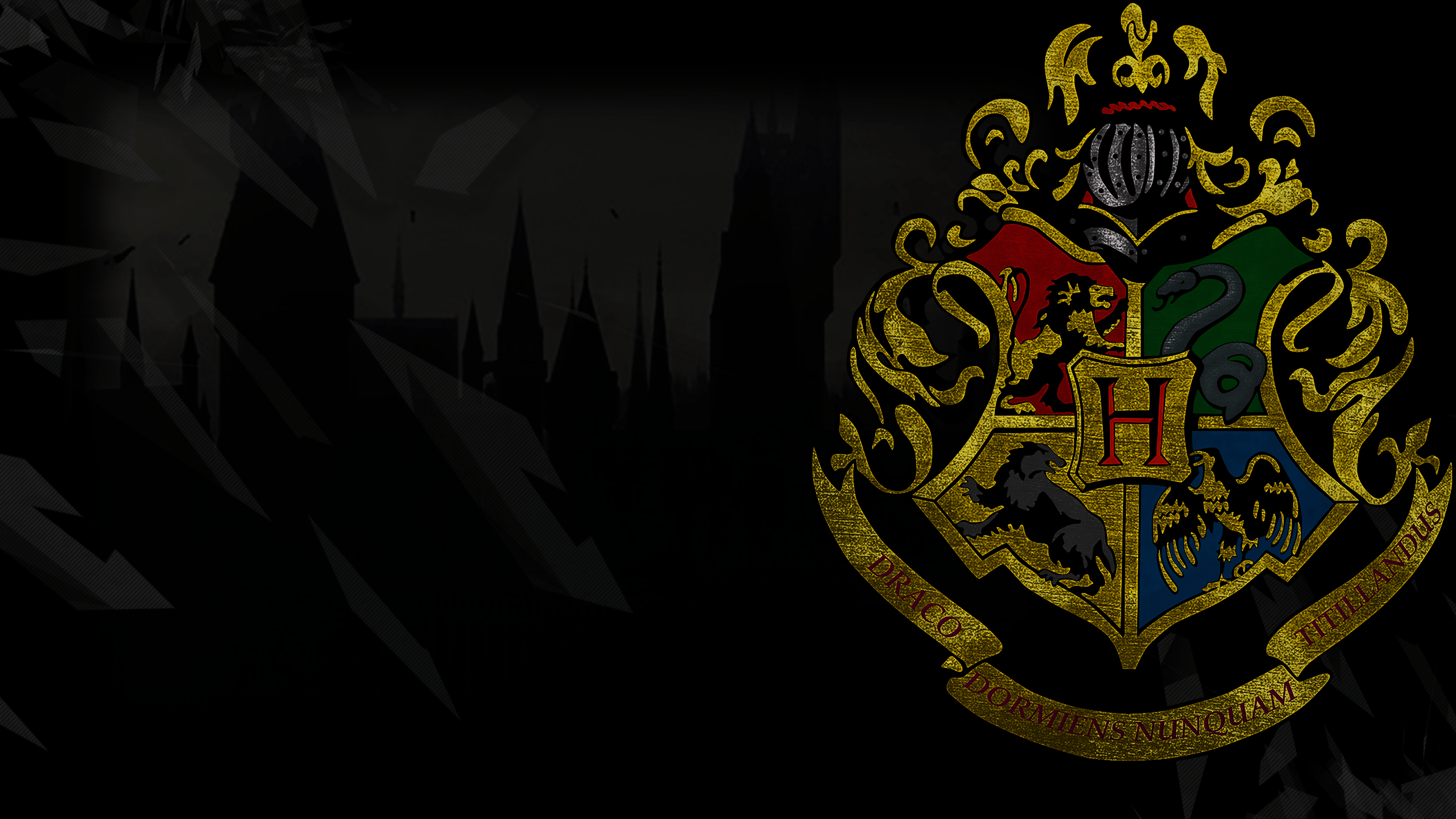 72 Harry Potter HD Wallpapers