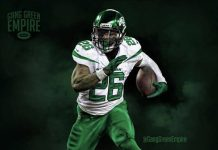 Leveon Bell New York Jets Wallpapers.jpg