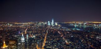 Manhattan New York City Night Wallpapers.jpg