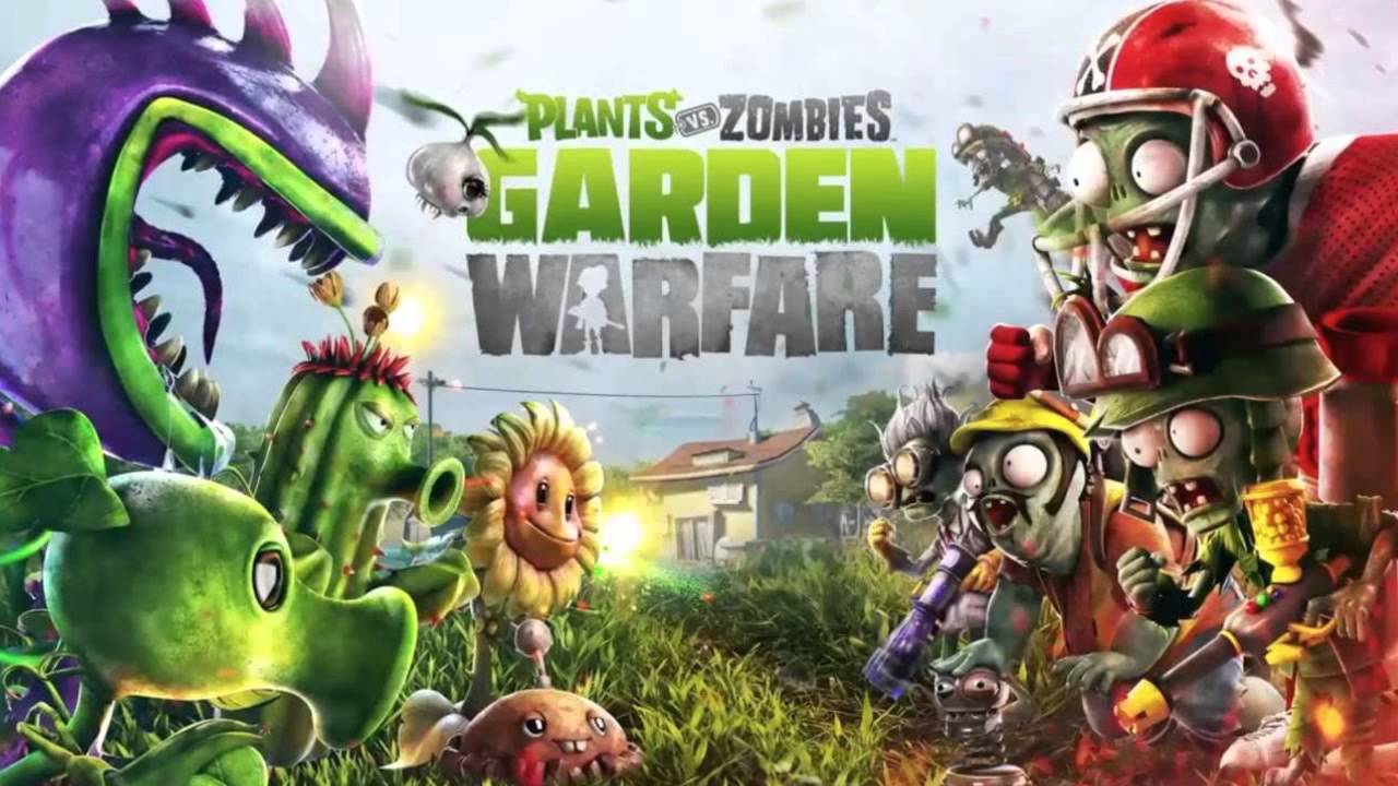 Plants Vs Zombies 3 Wallpapers Free Pictures On Greepx