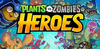 Plants Vs Zombies Heroes Wallpapers.png