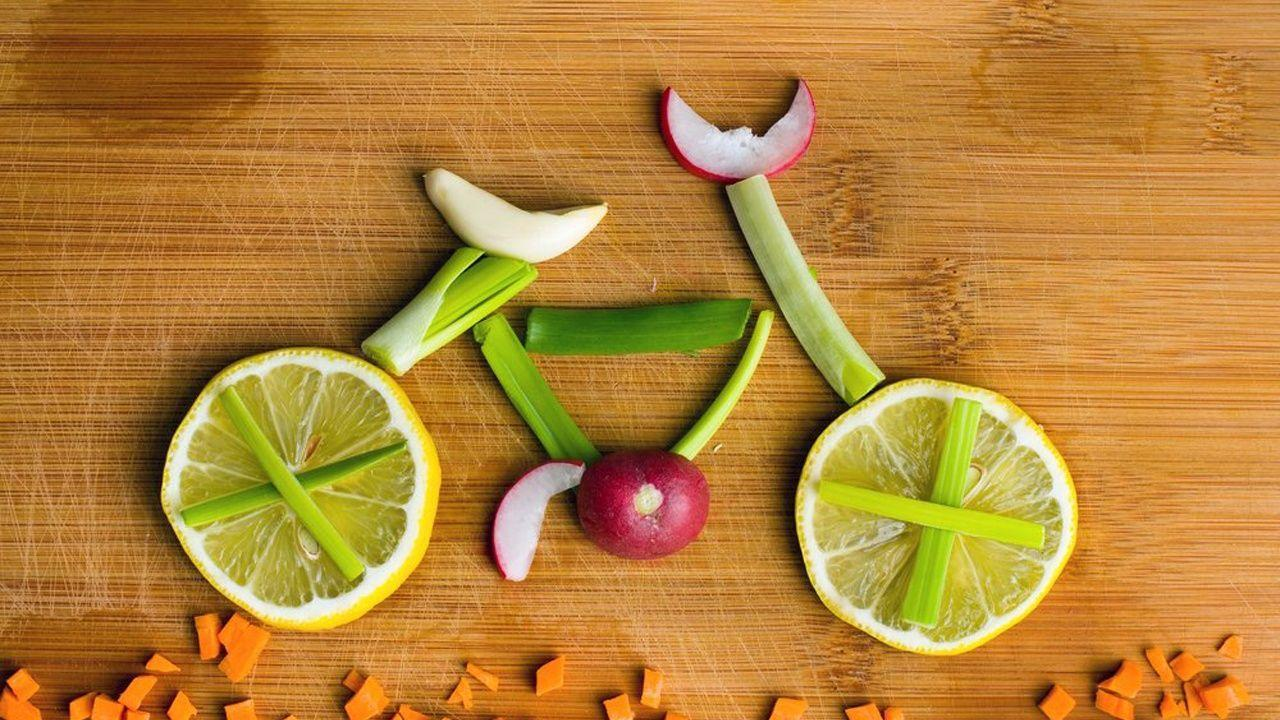 1280x720 Healthy Bicycle desktop PC and Mac wallpapers