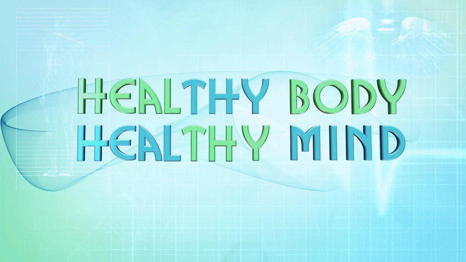 Fine Collection: Health Wallpapers, High Definition Health