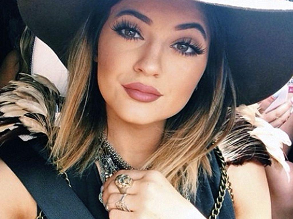 Kylie Jenner HD Wallpapers