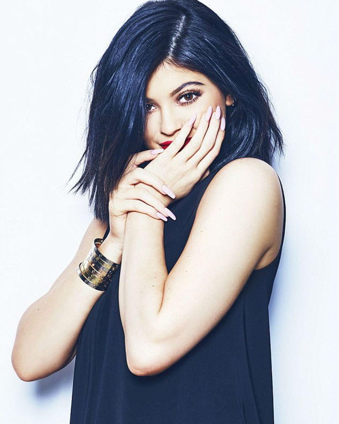 Kylie Jenner Wallpapers 2016