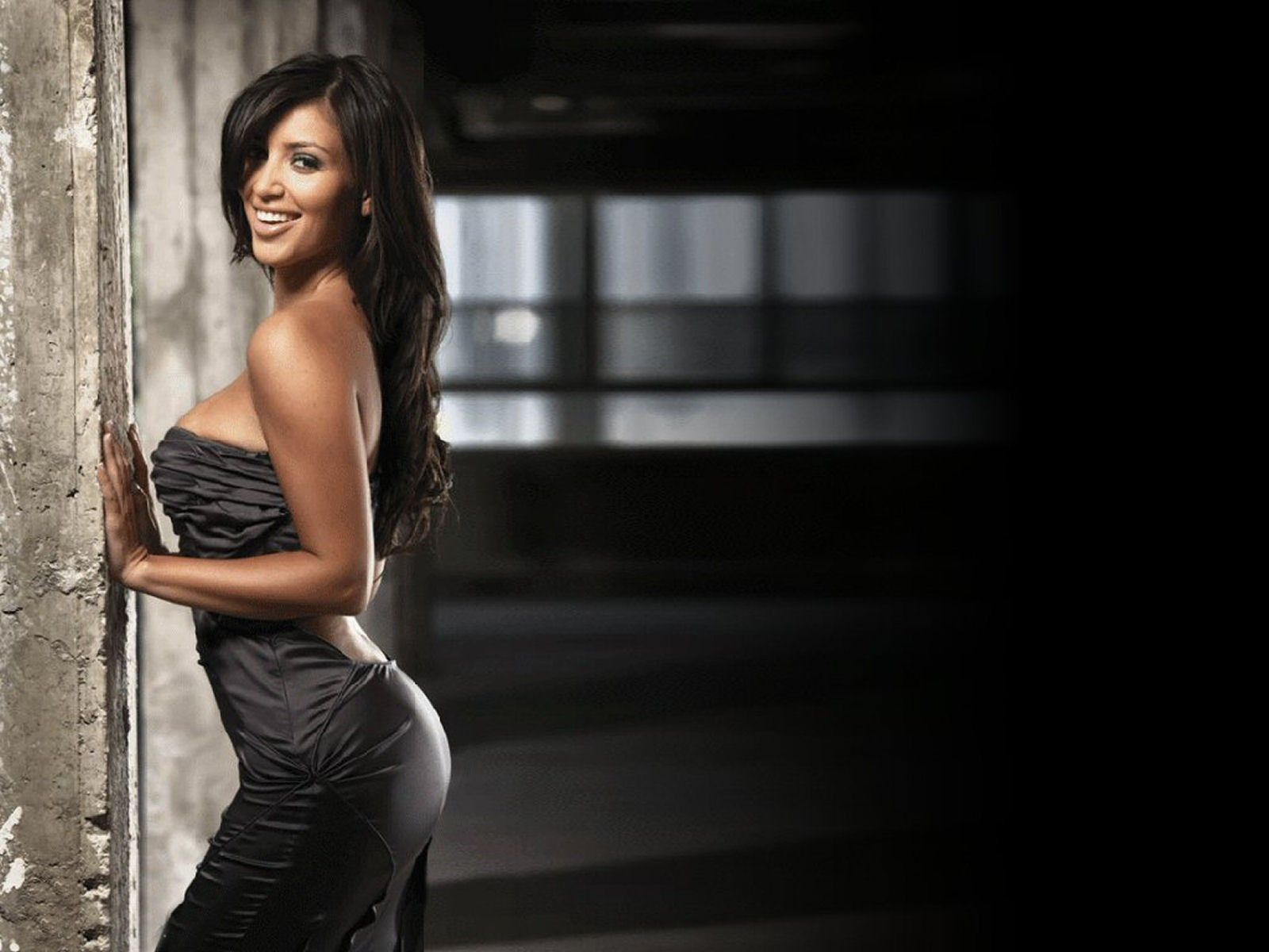 Kim Kardashian Hot Pics – HD Wallpapers Center