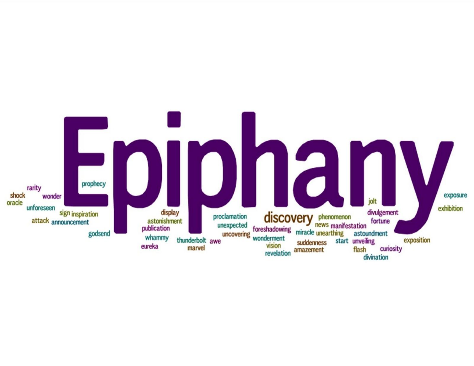 Best 61+ Epiphany Wallpapers on HipWallpapers