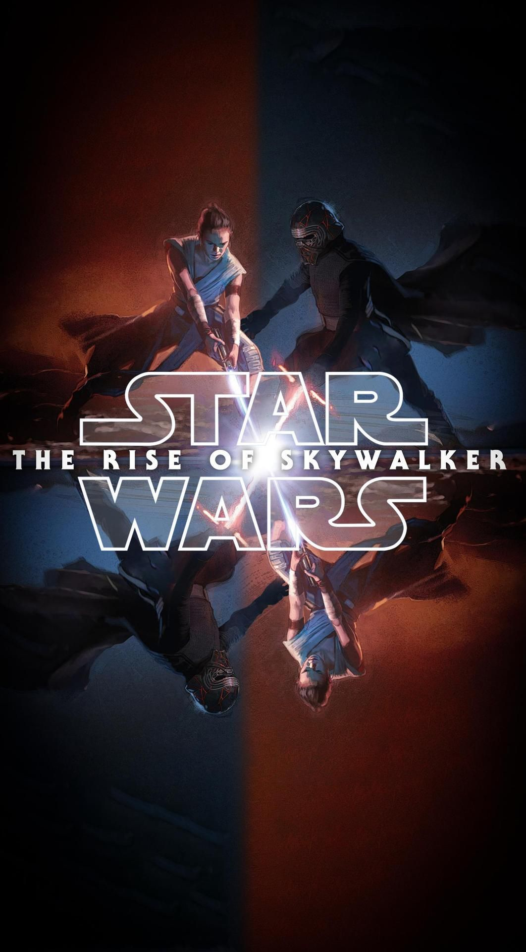 Star Wars: The Rise of Skywalker HD Wallpapers