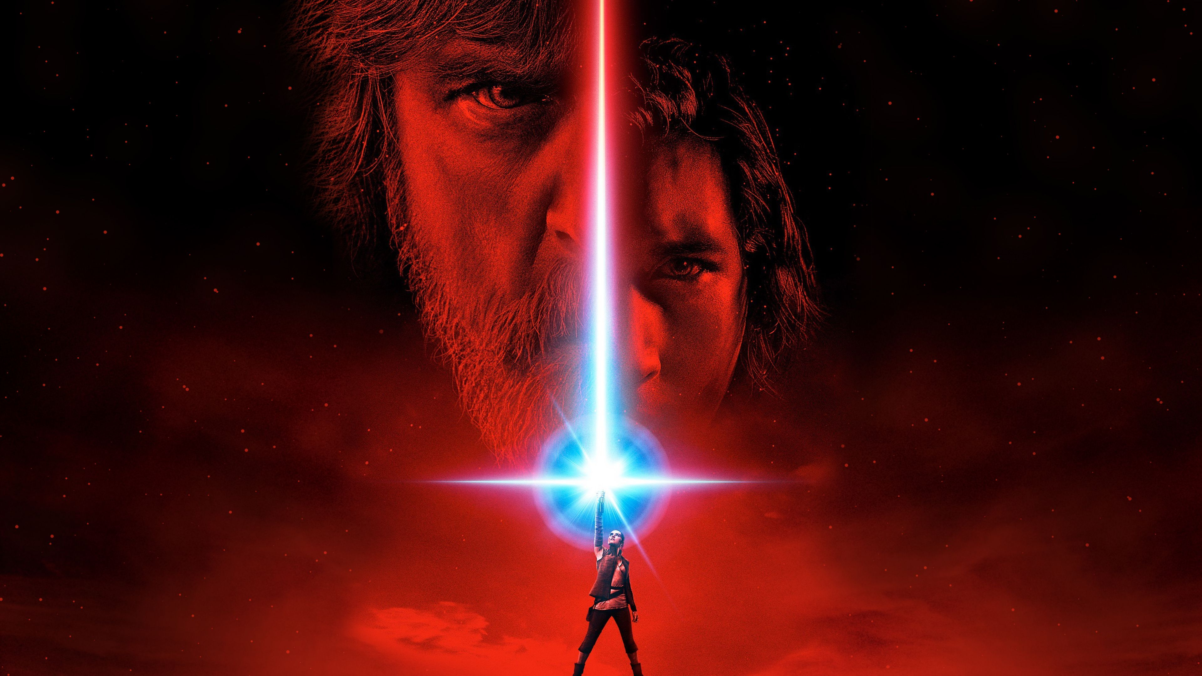 124 Star Wars: The Last Jedi HD Wallpapers