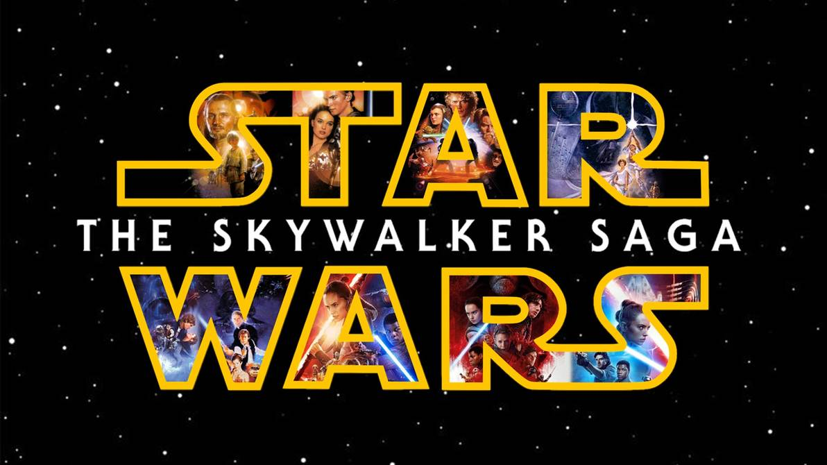 Star Wars: The Skywalker Saga Wallpapers