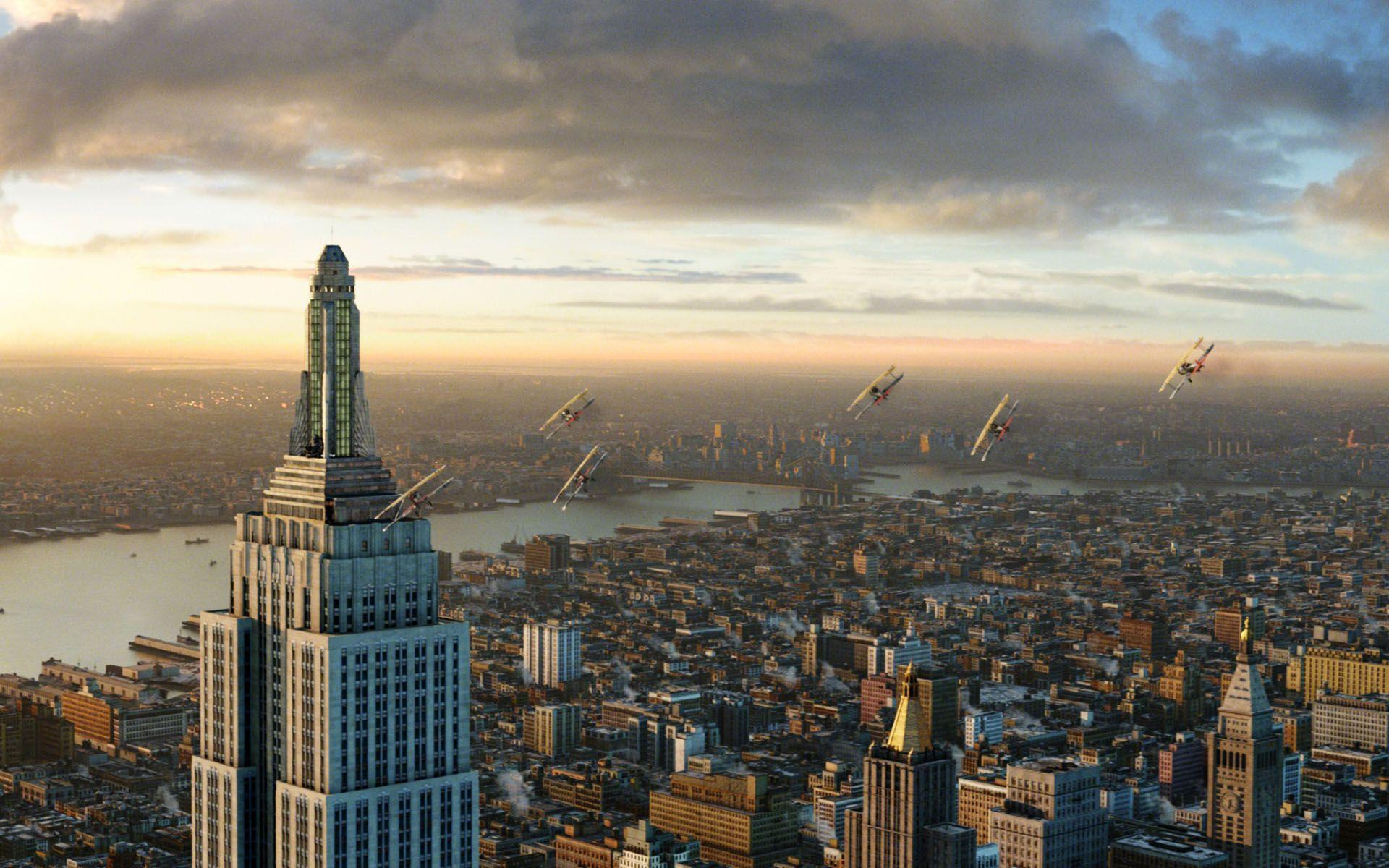 Empire State Building Wallpapers, 42 Free Modern Empire State