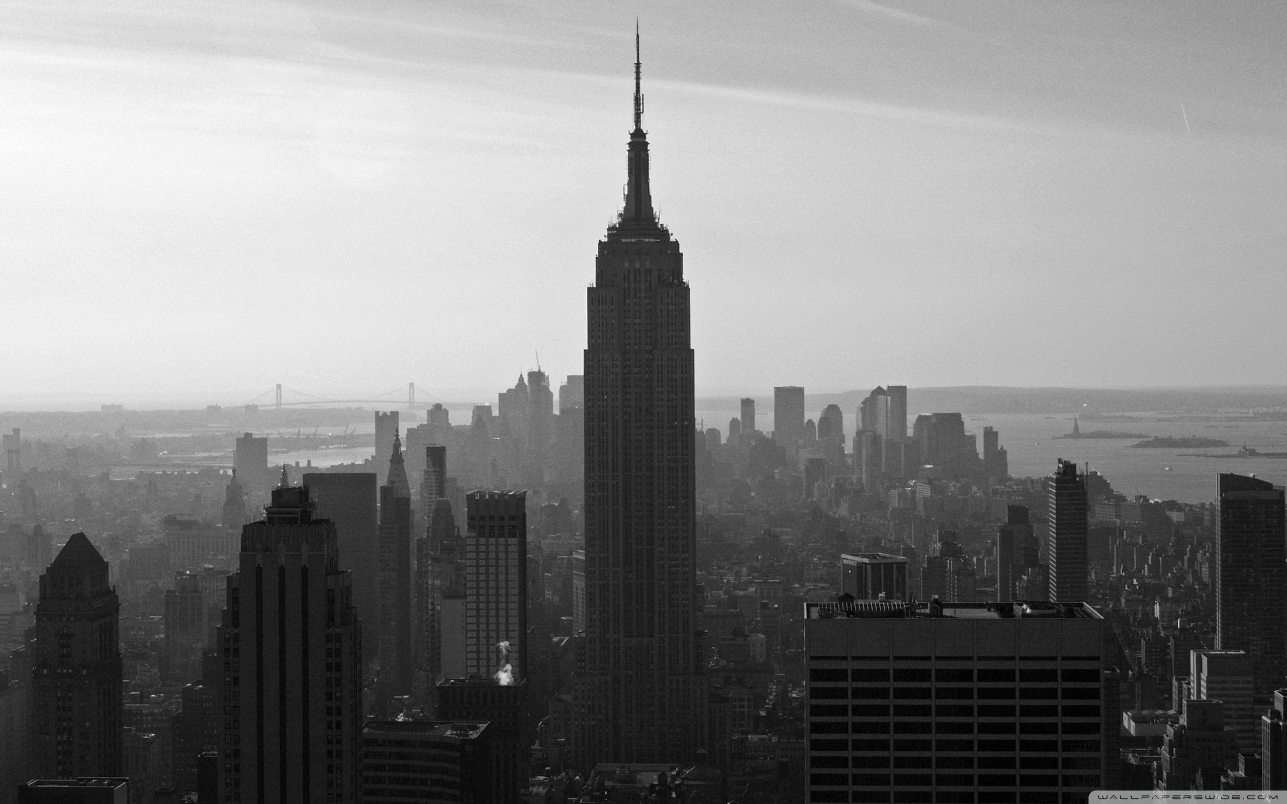 Empire State Building HD desktop wallpapers : High Definition