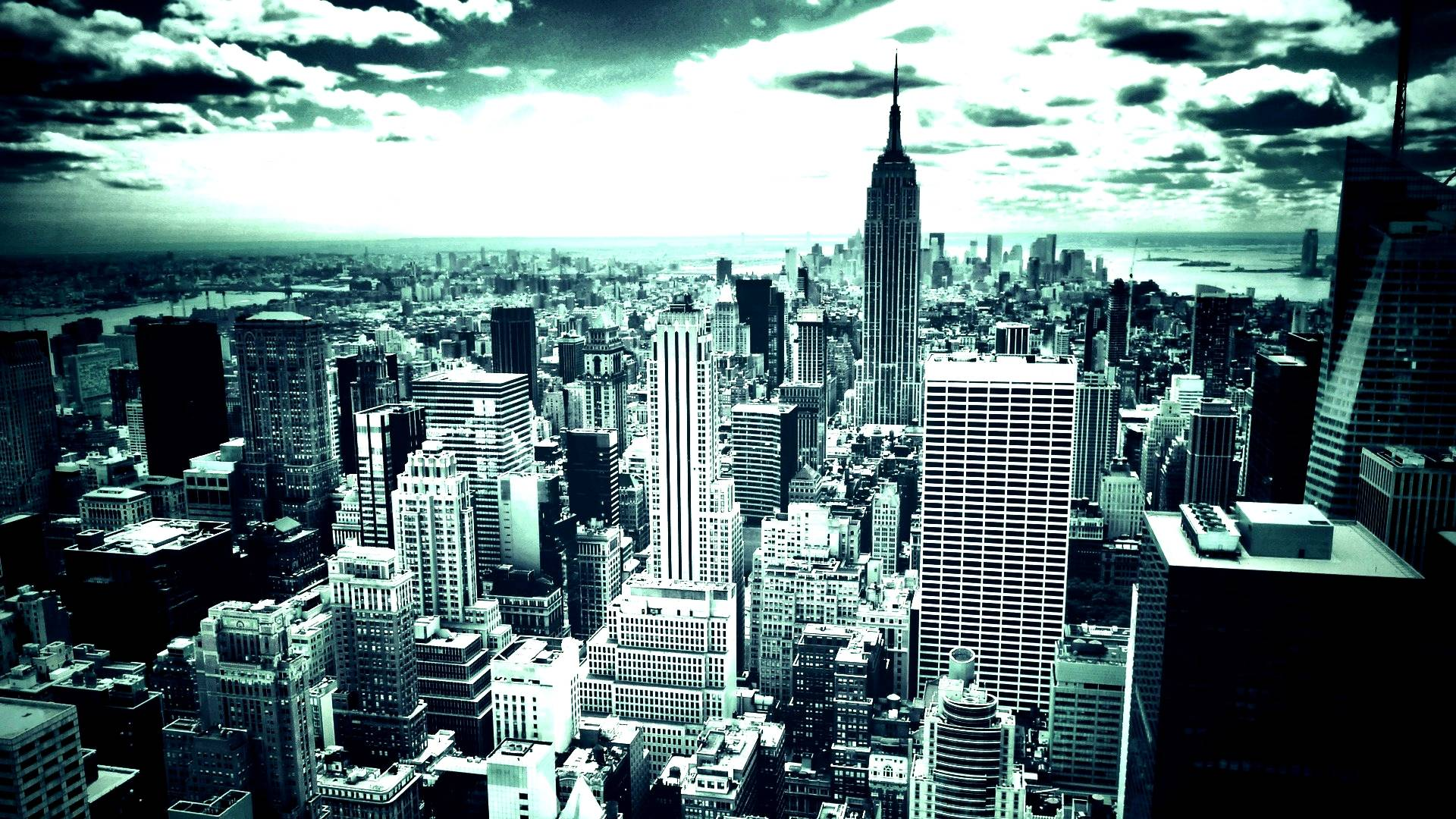 Empire State Building Wallpapers 30769 1920x1080 px ~ HDWallSource