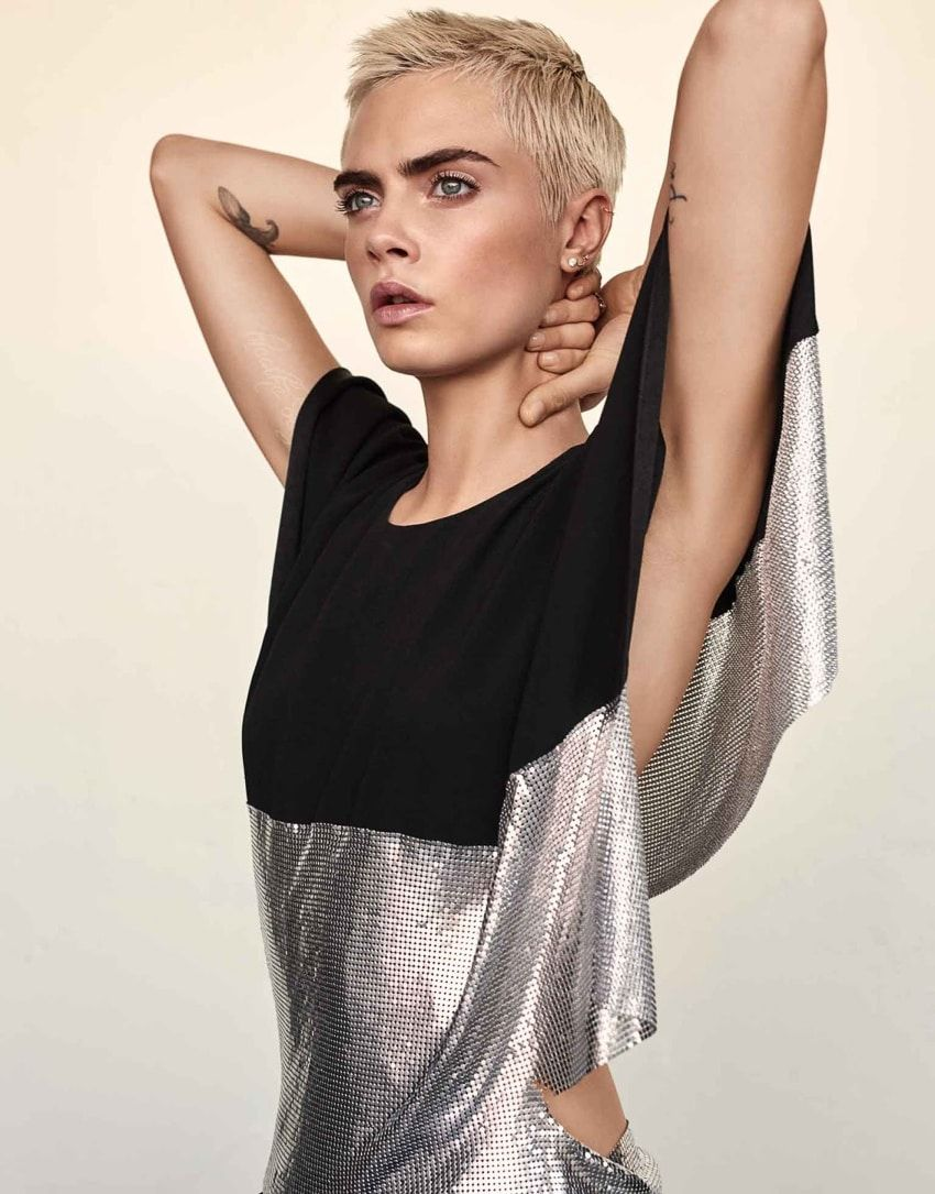 Cara Delevingne Latest Stylish Photos And Cool Wallpapers HD