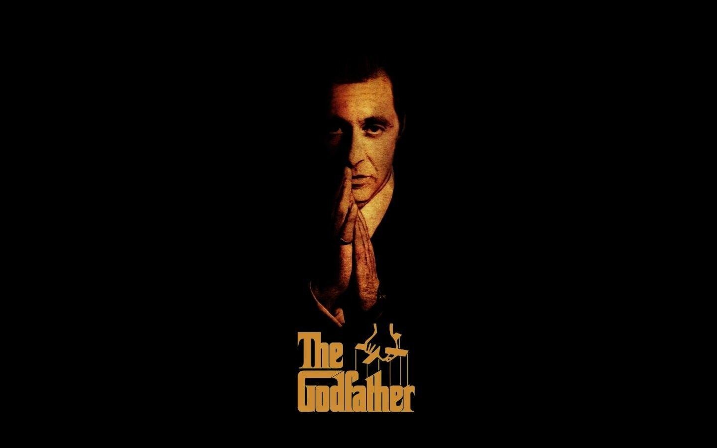 movies, The Godfather, Al Pacino Wallpapers HD / Desktop and