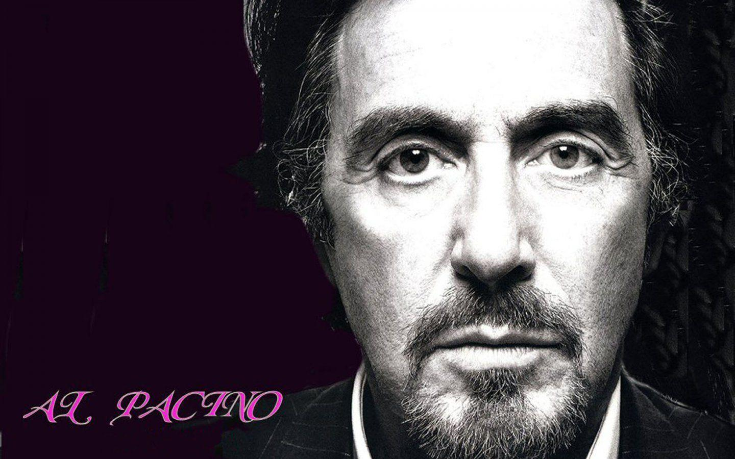 HD Wallpapers Al Pacino high quality and definition