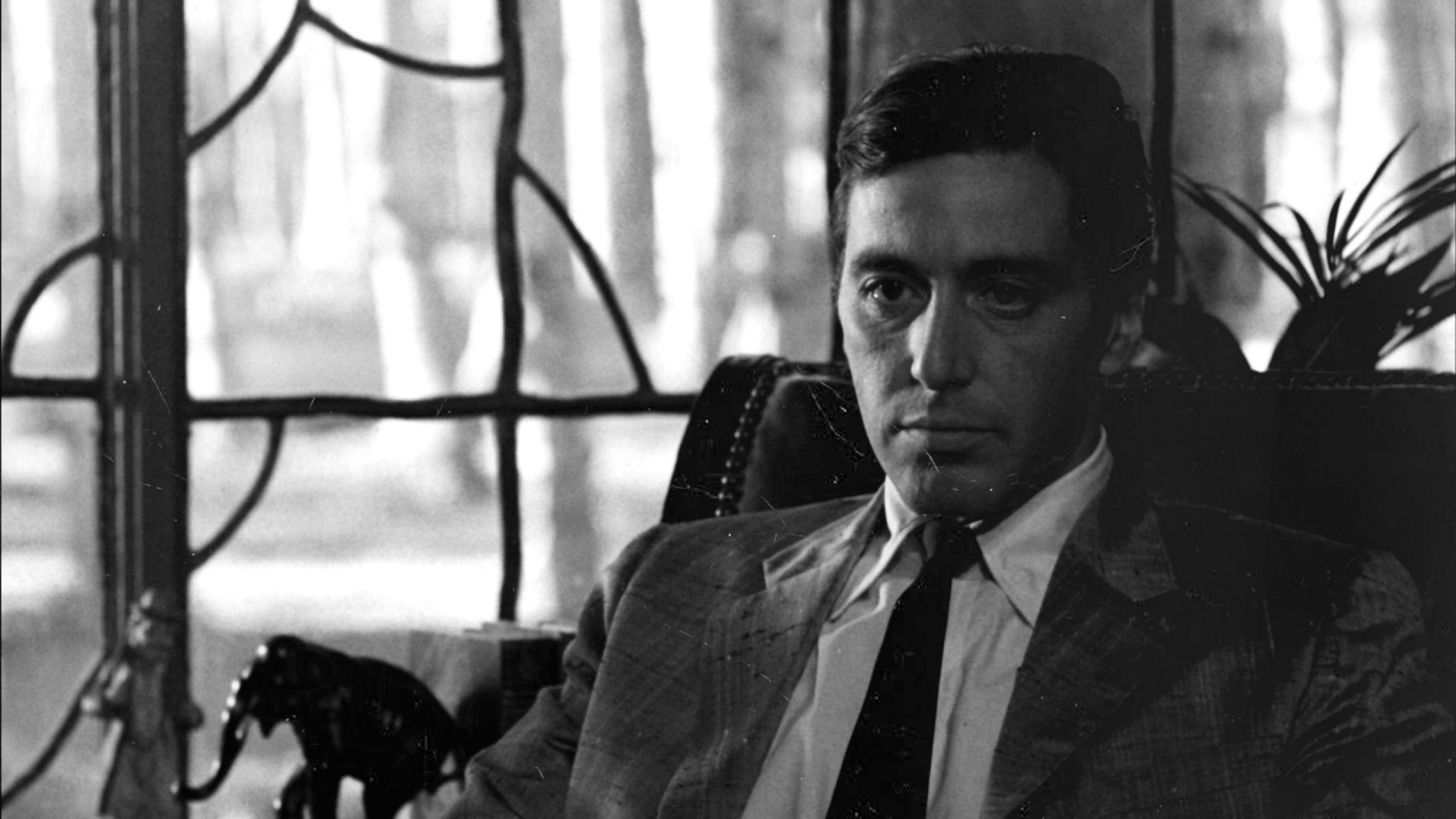 Download Wallpapers, Download 2560x1440 movies the godfather