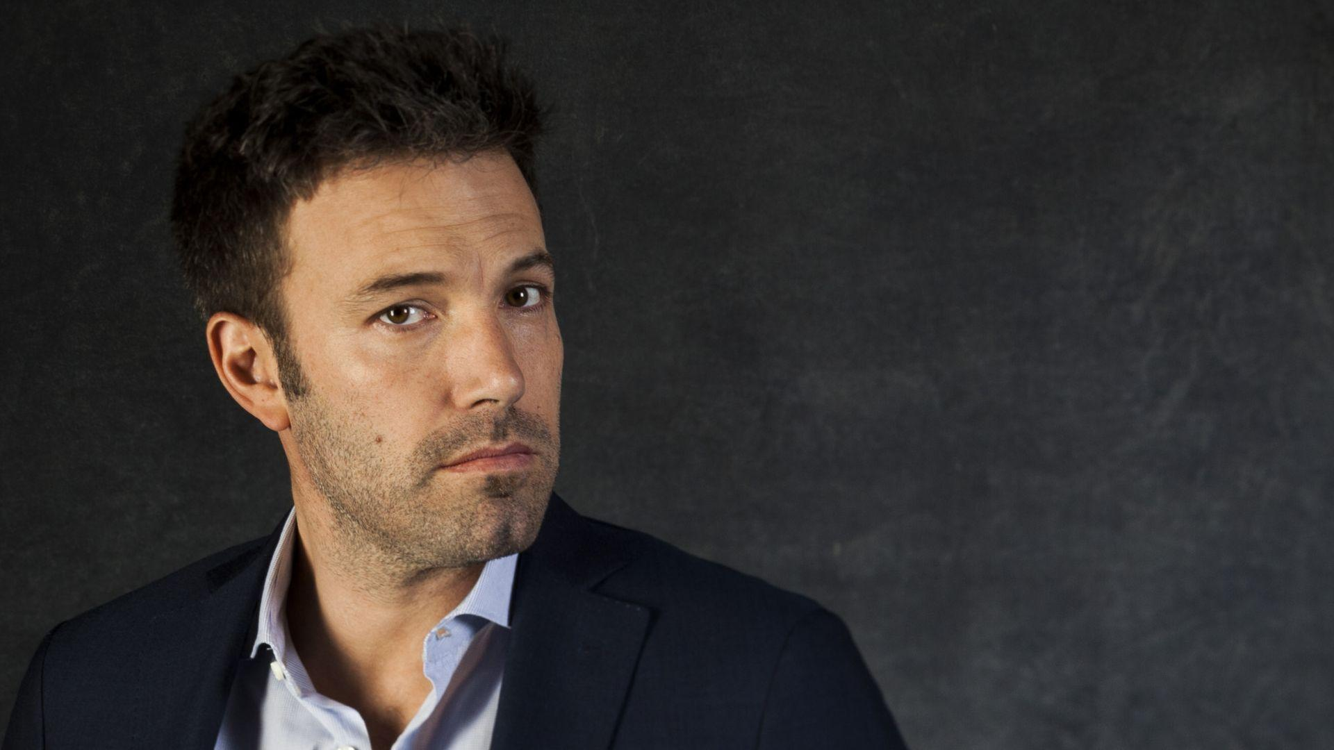 Ben Affleck Wallpapers HD Collection For Free Download