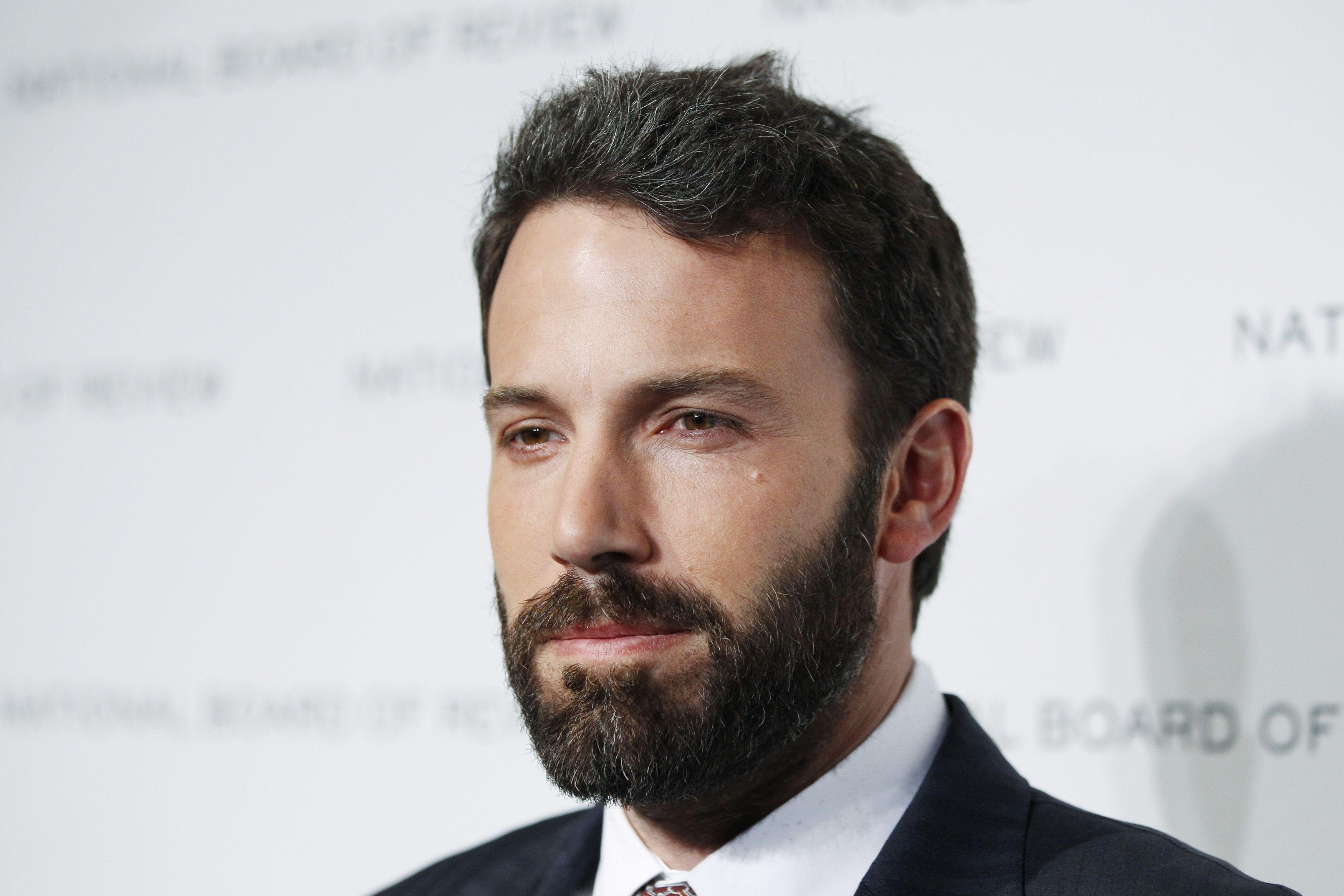 Ben Affleck Wallpapers High Resolution and Quality Download