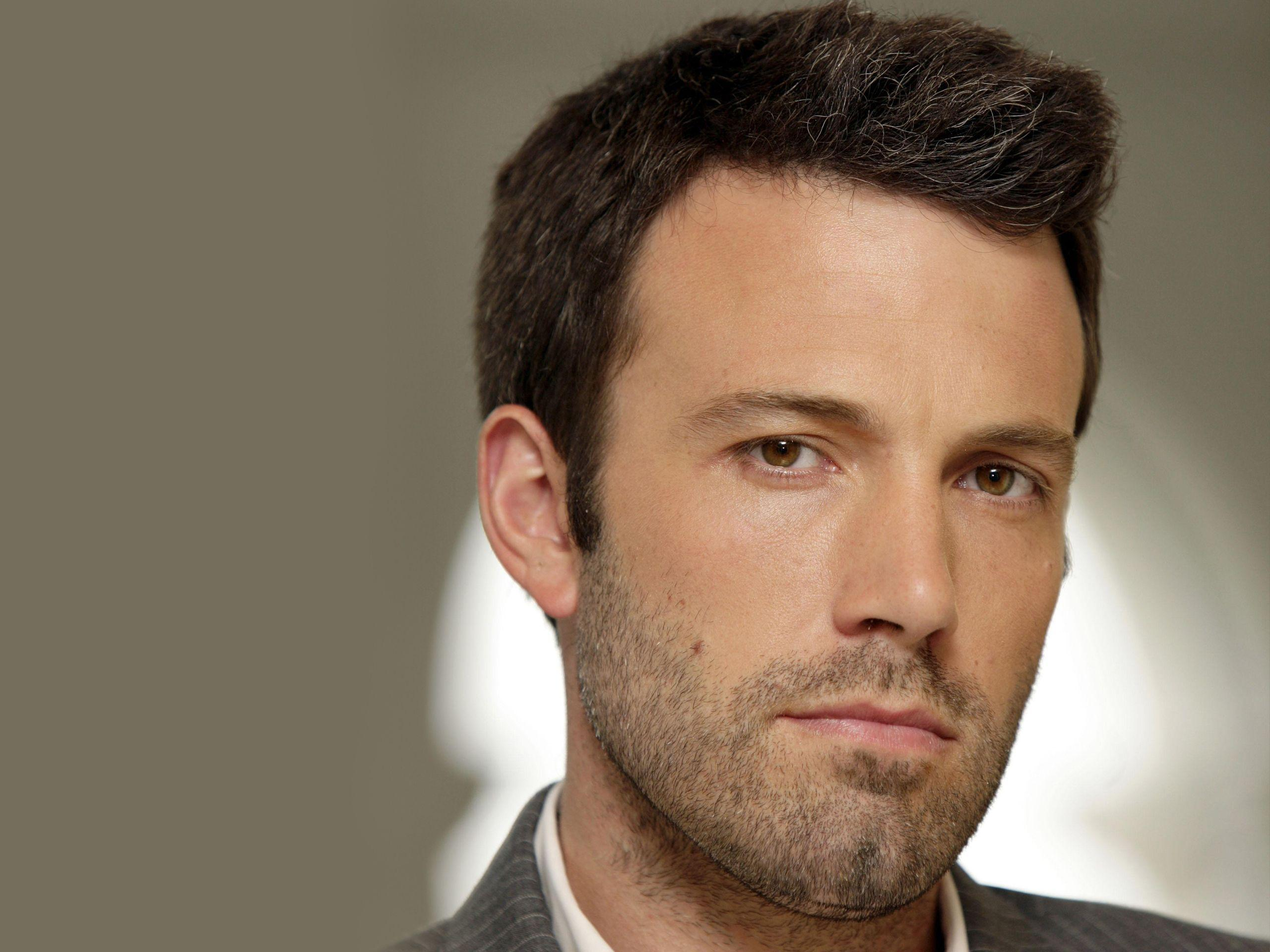 Awesome Ben Affleck Pic