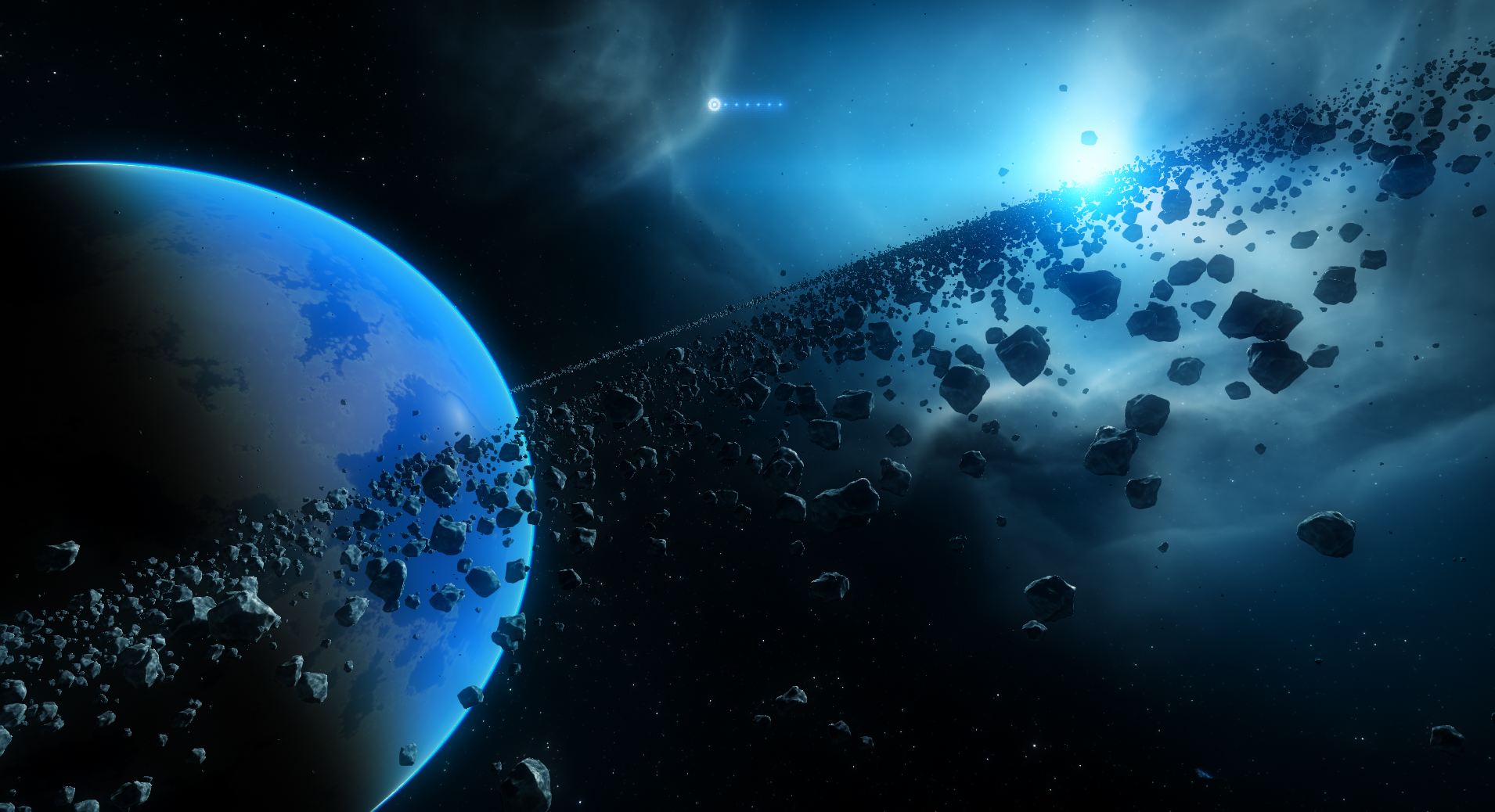 asteroid the game online