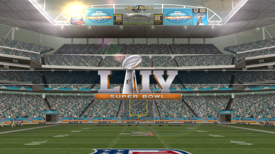 Super Bowl LIV Wallpapers FREE Pictures