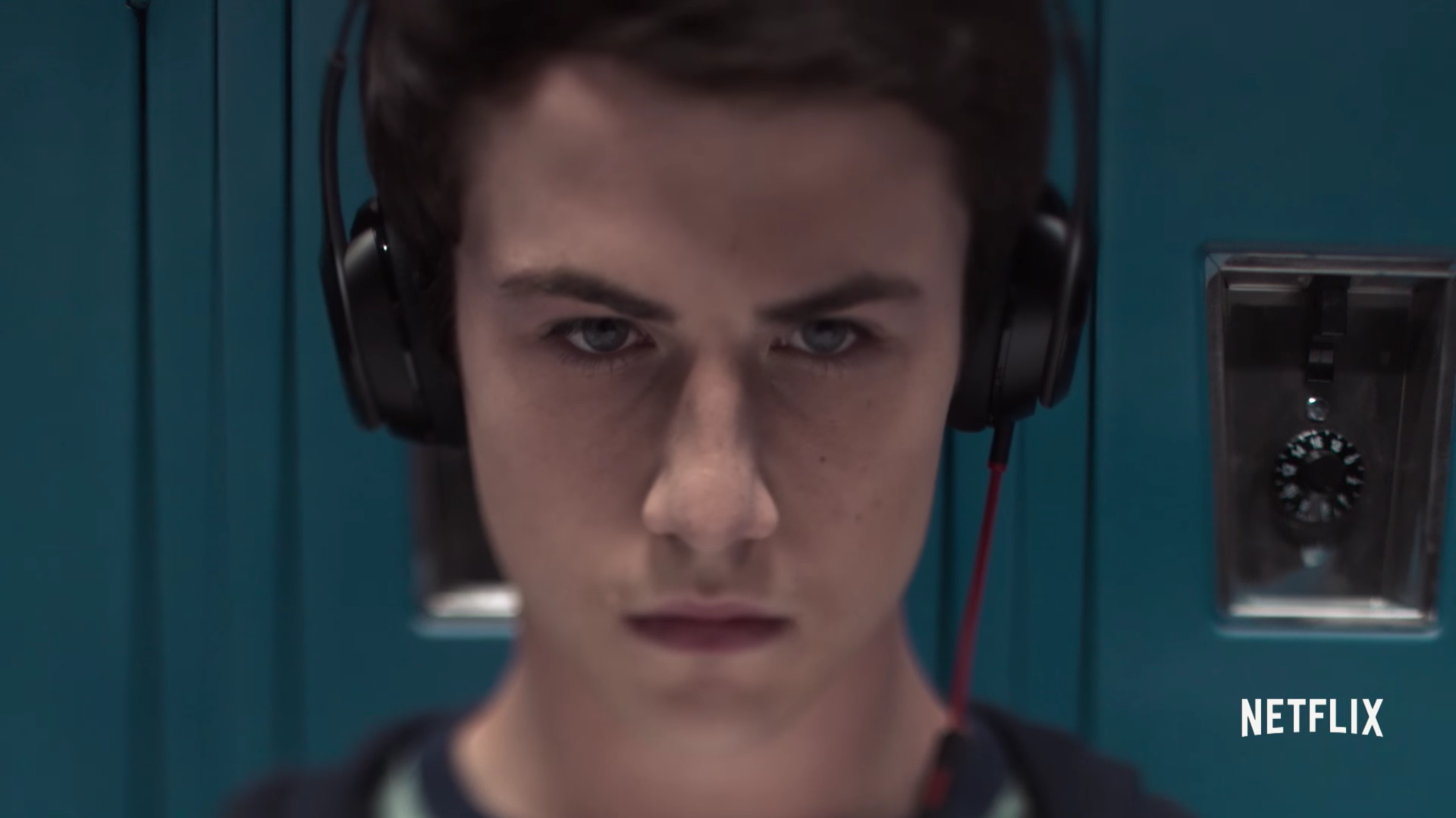 13 Reasons Why Season 3 Clay