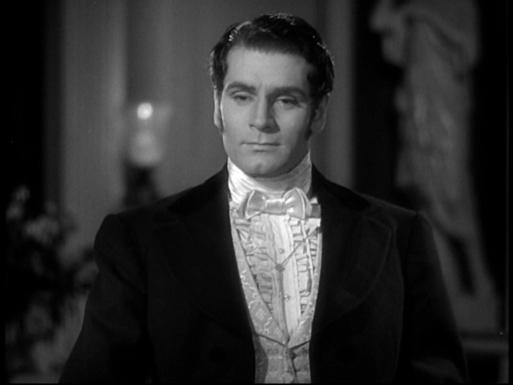 Laurence Olivier image Laurence in 'Pride and Prejudice' HD