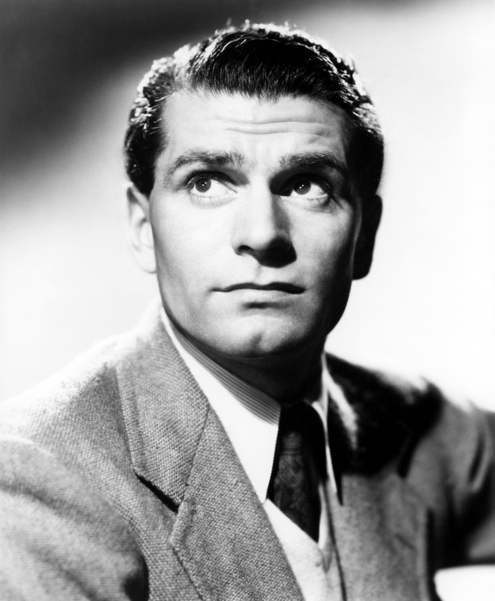 Laurence Olivier photo 5 of 5 pics, wallpapers