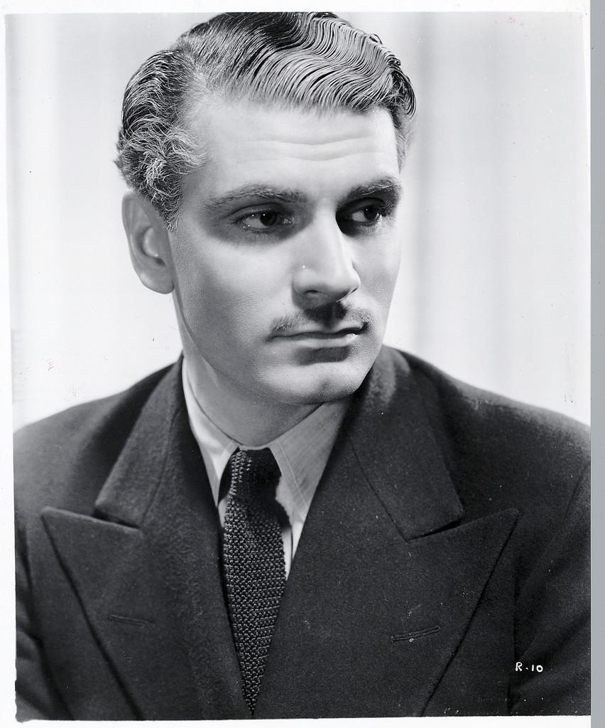 wallpapers Hollywood Photos: Laurence Olivier