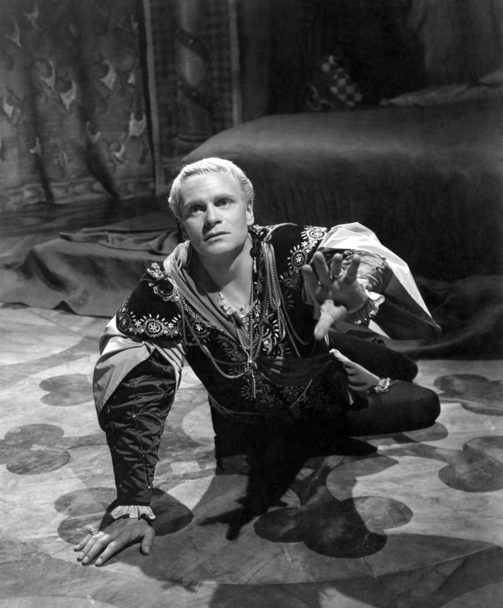 Laurence Olivier photo 4 of 5 pics, wallpapers