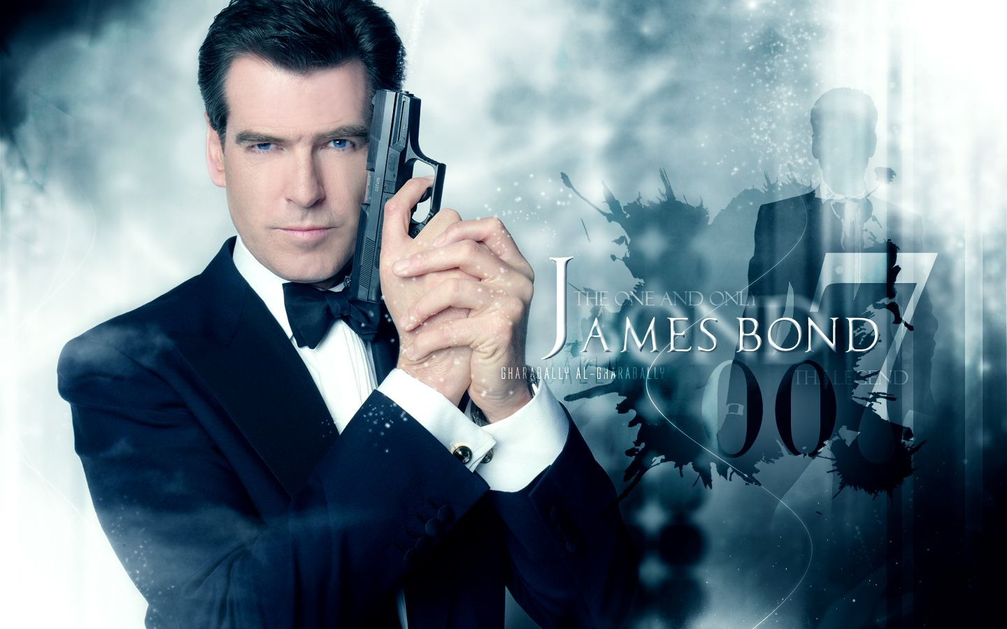 Pierce Brosnan says it's time for black or gay 007, but what about