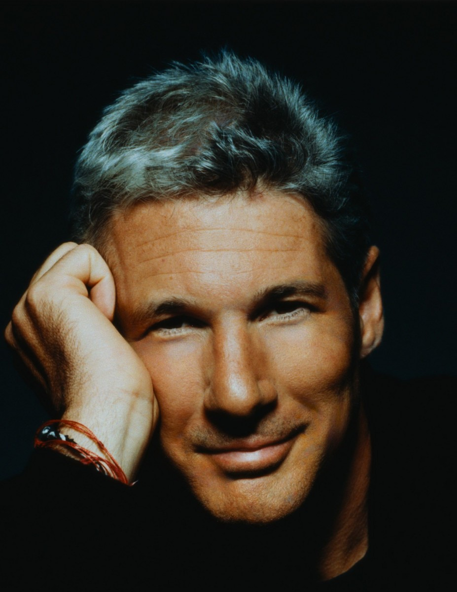 Richard Gere photo 39 of 72 pics, wallpapers