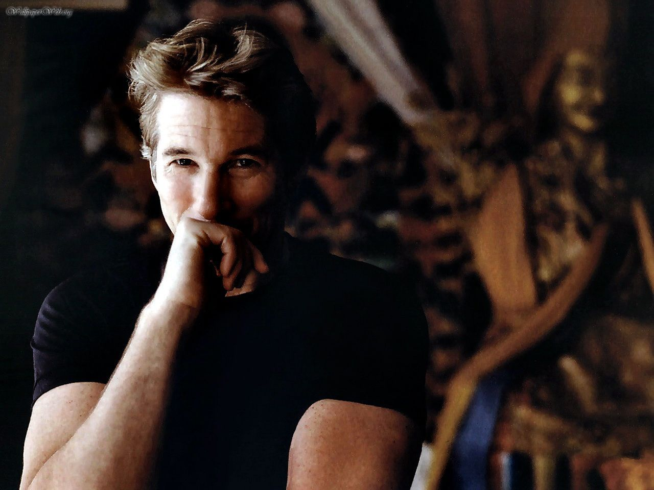 Male Celebrities: Richard Gere, picture nr. 26520