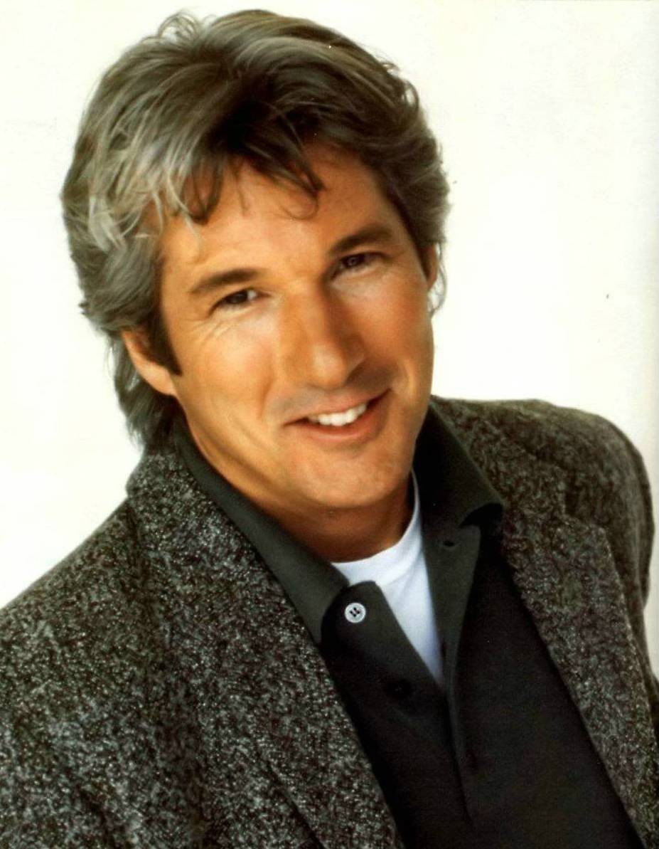 Richard Gere photo 17 of 72 pics, wallpapers