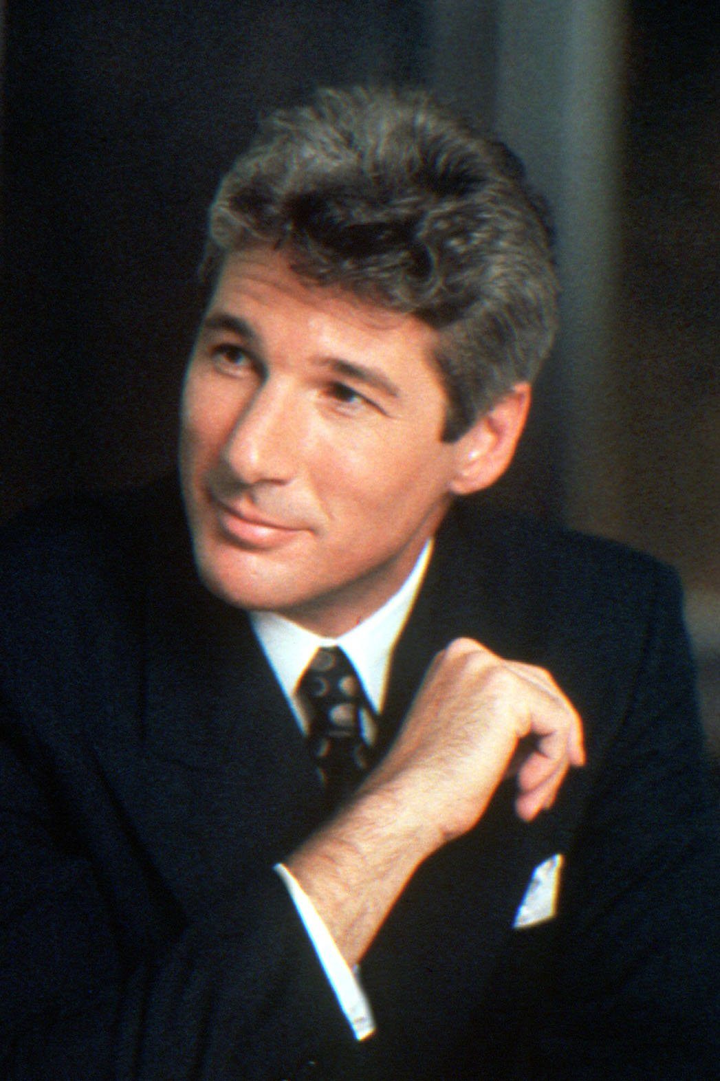 Pictures of Richard Gere