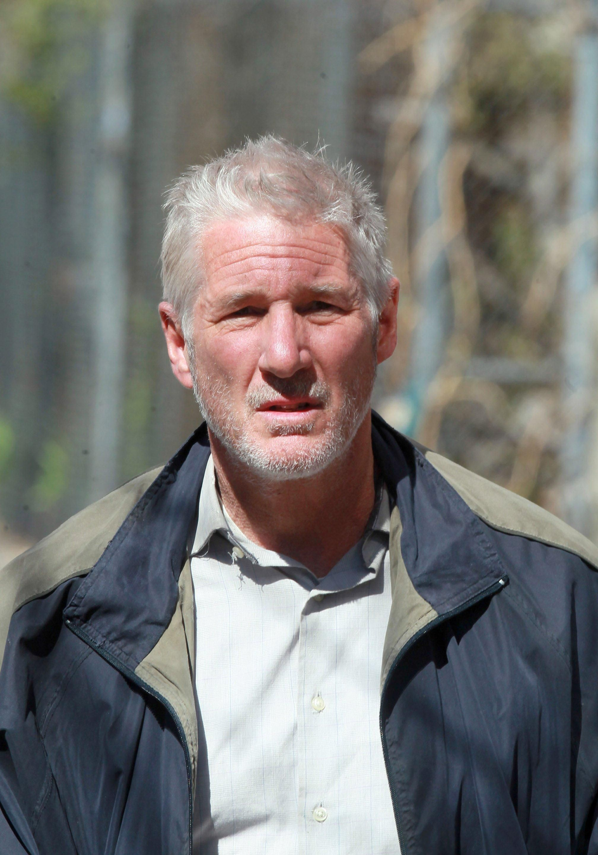 Richard Gere cool hd wallpapers