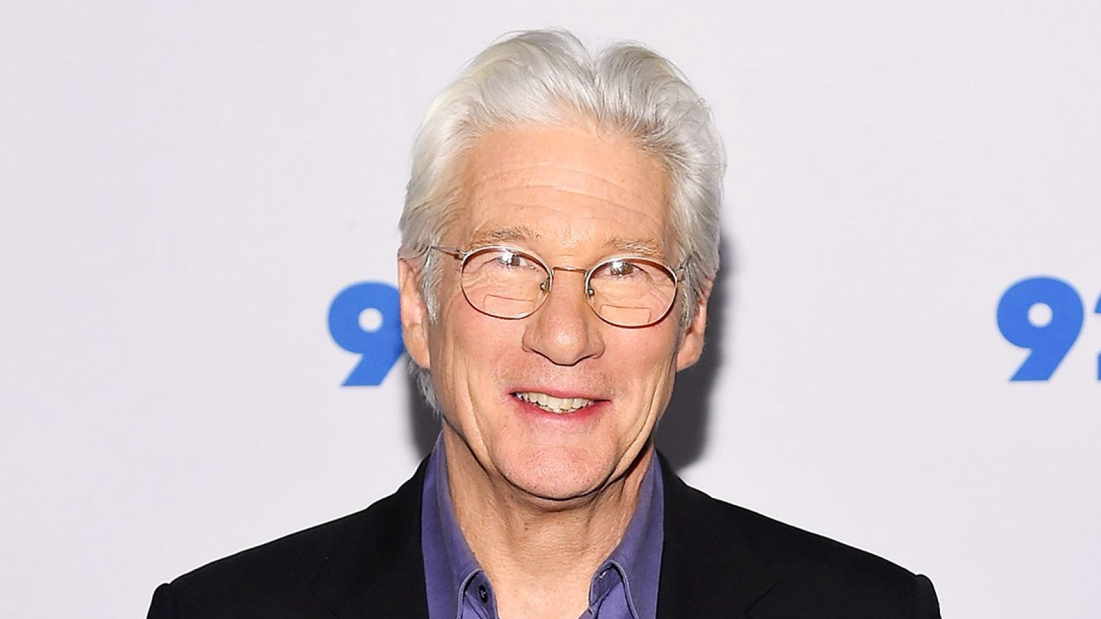 Richard Gere Reflects on His 'Hustler' Days and Insecurities