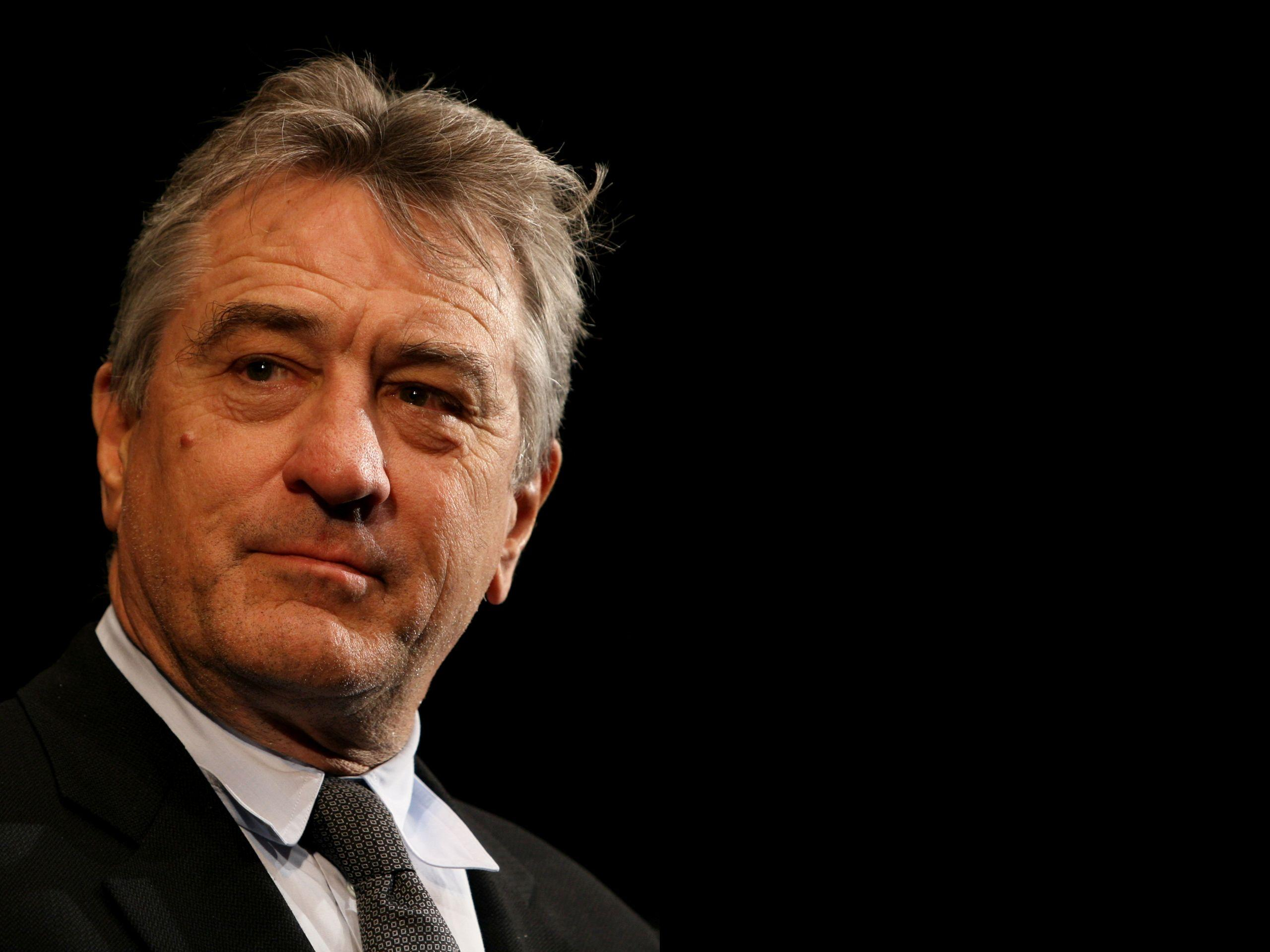 Robert De Niro Wallpapers High Resolution and Quality Download