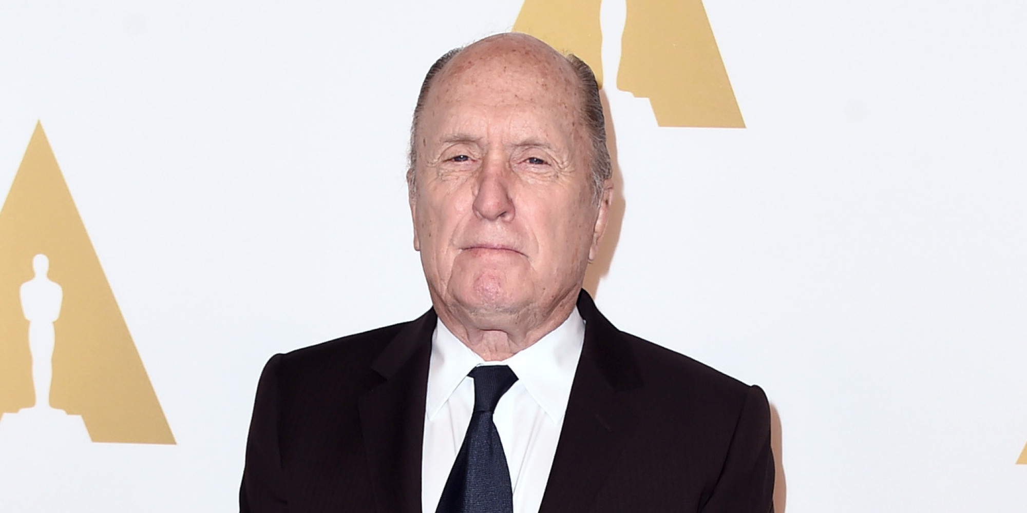 Robert Duvall On How He Secured James Franco For A Role In 'Wild