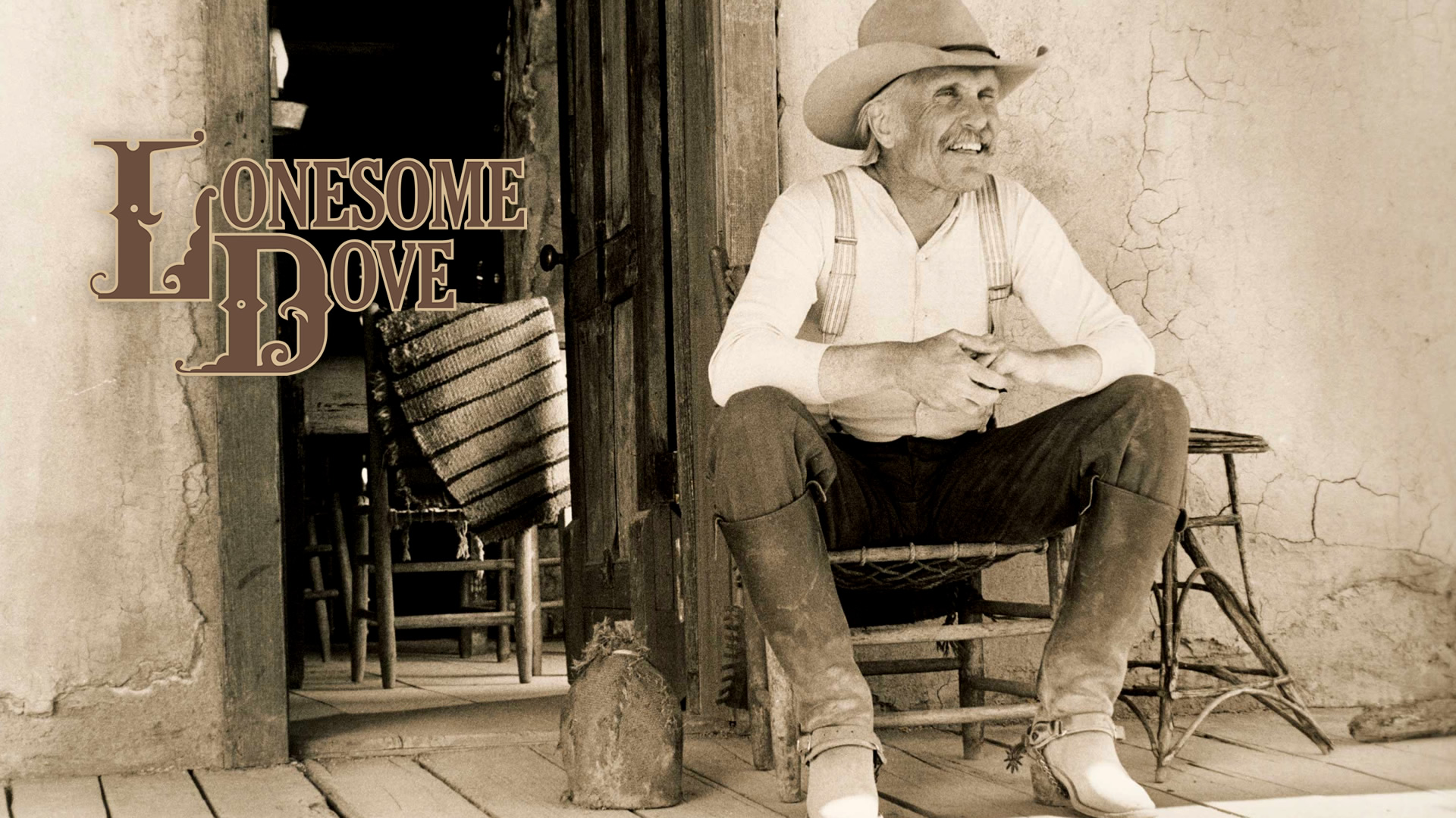 Lonesome Dove Wallpapers