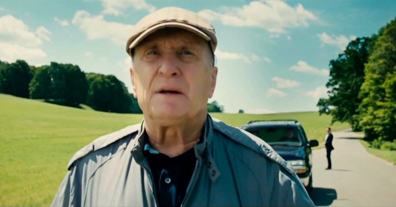 The Moving Picture Blog: Oscar nominee Robert Duvall: On losing